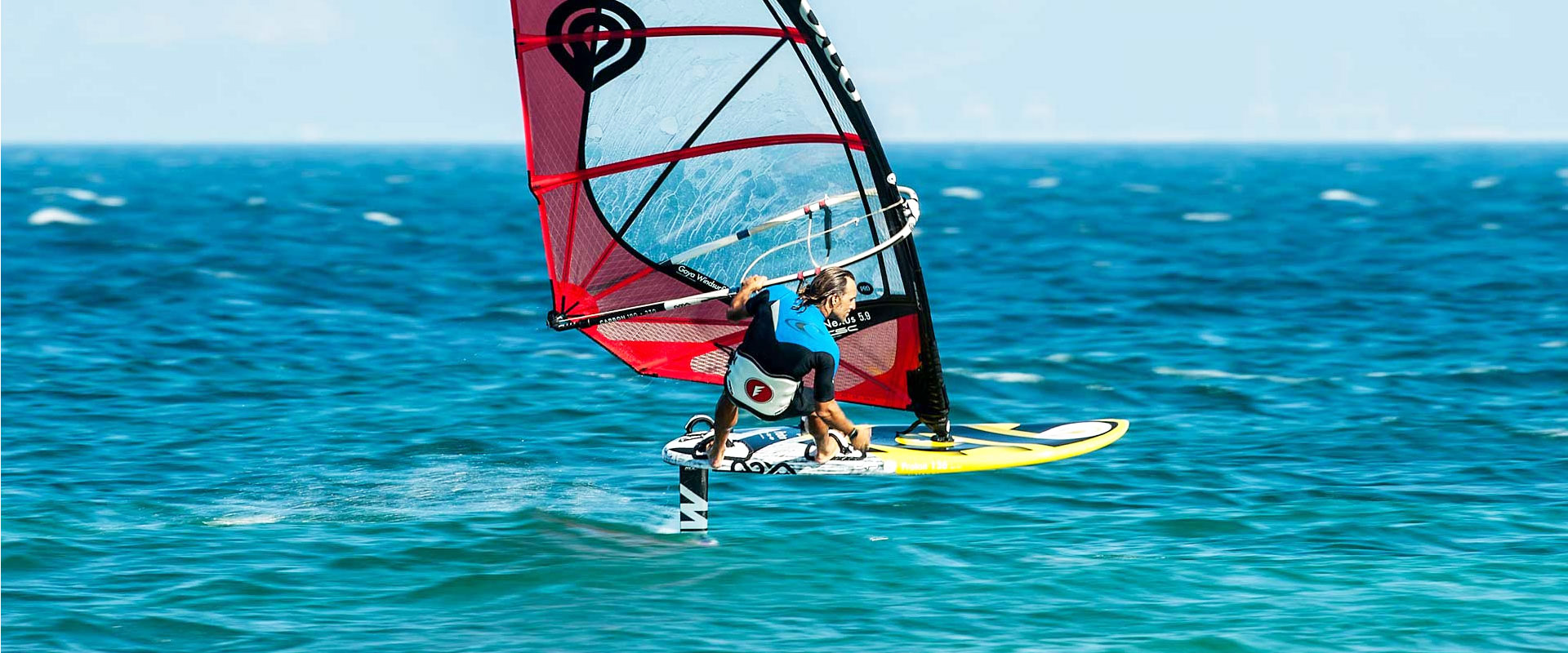 alagua goya windsurf boards